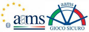 AAMS autorizza casino online italia