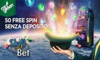 giri gratis casino